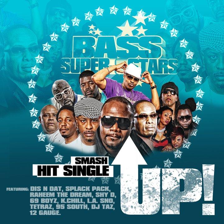 Bass Super Stars 2