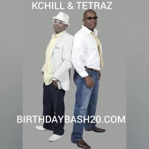 K Chill& Tetraz